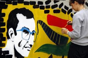Derechos Humanos y Desarrollo Social organizan un concurso de arte sobre migración