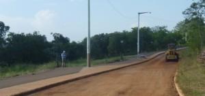En Eldorado el municipio comprará asfalto con los fondos de la soja