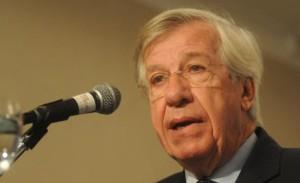 """Danilo Astori recibirá distinción """"Doctor Honoris Causa"""" de la UNAM"""
