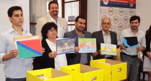 Presentaron 185 proyectos para crear la Bandera de Posadas