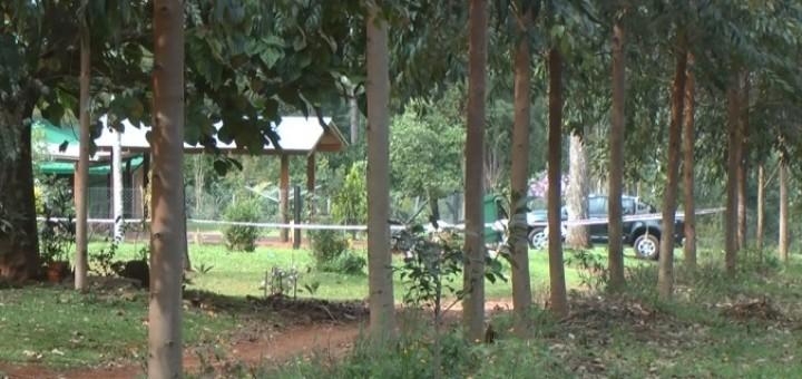 Caso Knott: liberaron al demorado y sumaron más vehículos a la búsqueda
