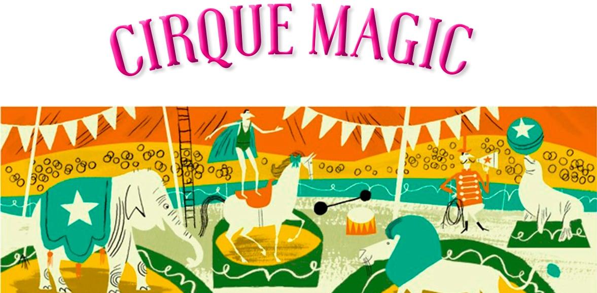 """Hoy hay """"Circo y Magia"""" para los niños en el Iguazú Grand"""