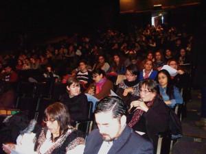 Con ponencias y debates cerró el IV Congreso internacional de Psicología y jornadas de salud mental en el Montoya