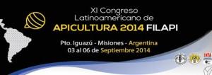 Iguazú será sede del 11° Congreso Latinoamericano de Apicultura