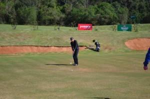 Golf: en Oberá continúa el Delta Demo Tour