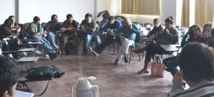RENATEA y Desarrollo Social capacitaron a más de 30 misioneros para el programa de Alfabetización