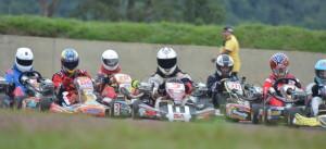 Este fin de semana se correrá el Campeonato Misionero de Karting en Oberá