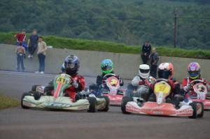Karting en Pista: Se correrá  el 24 de agosto en Oberá