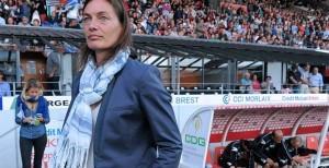 El fútbol francés tiene su primera DT mujer