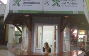 En la última quincena 108 personas pasaron por la Defensoría del Turista en Posadas