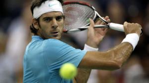 Ranking ATP: Del Potro cayó al puesto 13°
