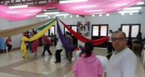 """Participantes de """"Posadas Inclusiva"""" rumbo a un importante festival nacional en Córdoba"""