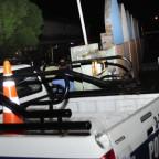 """Caso Guirula: Para la defensa de la oficial Tabarez está """"identificado"""" el autor del golpe mortal"""