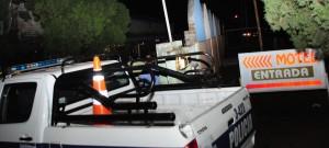 """Los policías negaron que lavaron el móvil: dijeron que sólo tiraron agua para """"reanimar"""" a Guirula"""