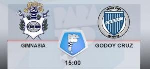 Gimnasia busca su primera victoria frente a Godoy Cruz