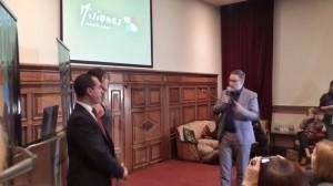 Se presentó el Destino Misiones en importante agencia de Buenos Aires