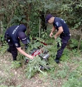 La Policía recuperó dos motos robadas en Oberá