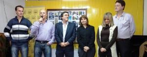 El PRO inauguró una sede en Oberá