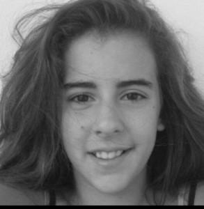 Apareció Josefina, la adolescente correntina extraviada en Posadas