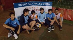 Ya están los misioneros que actuarán en la etapa nacional de los Juegos Evita 2014