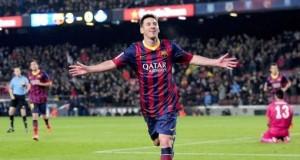 Por primera vez desde la final con Alemania, Messi sale a la cancha mañana por los puntos contra el Elche