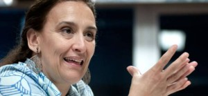 Gabriela Michetti disertará en Posadas