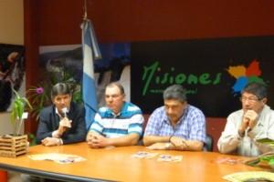 La VI edición de la Región de las Flores se hará en Ruiz de Montoya en 8 y 9 de agosto