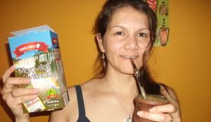 Ganó el concurso de la yerba premium Maravillas del Mundo y estará por primera vez en Cataratas del Iguazú