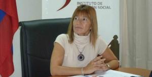 Sandra Montiel espera los informes del Garrahan para definir la cobertura.