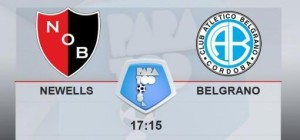 Con diferentes panoramas, Newell's y Belgrano se enfrentan en Rosario