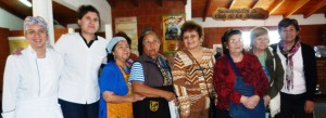Viejos son los trapos! El club de abuelos Centenario, un sitio donde la consigna es divertirse, aprender y compartir