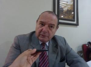 Cabral Arrechea pedirá que se pueda comercializar yuanes dentro del país
