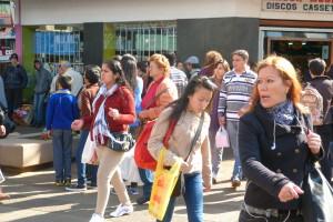 El Black Friday levantó las ventas hasta marcas récord en Posadas