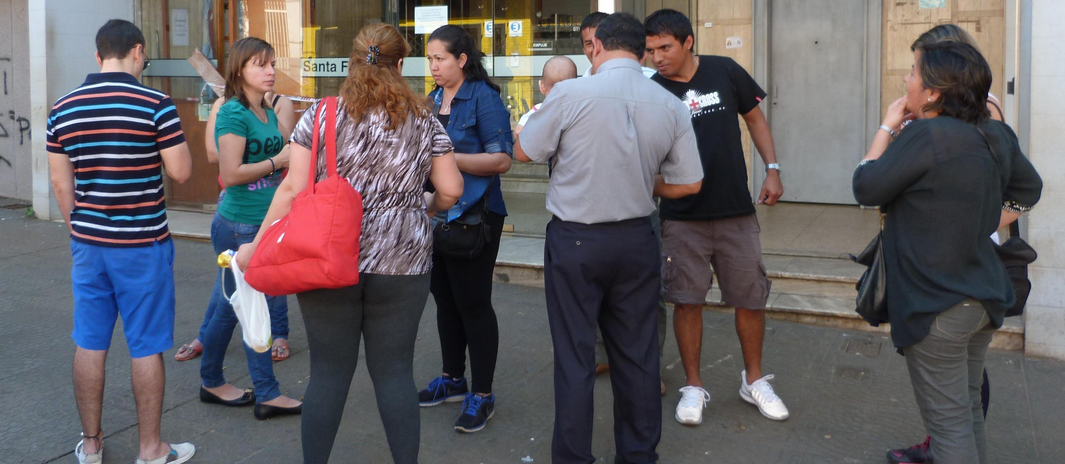 Padres de alumnas del colegio Santa Lucía de Posadas denunciaron a un profesor por abuso
