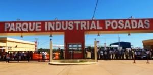 Presentan líneas de financiamiento para el desarrollo Industrial en Posadas