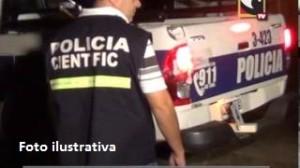 Falleció una mujer a raíz de una pérdida de gas en un departamento de Posadas
