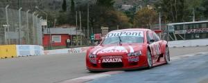 Top Race: El Rafa quedó lejos en San Luis pero sigue en la pelea
