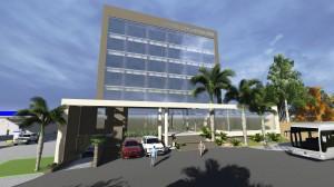 El Carnaval Hotel Casino abre sus puertas esta semana con una inversión de más de 6 millones de dólares