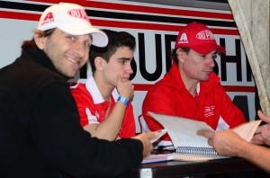 El STC2000 con Rafa Morgenstern y Matías Rossi tendrá fecha en Oberá el 7 de junio
