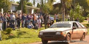 Rally: la cuarta fecha se corre el 23 y 24 de agosto en San Martín de Tours