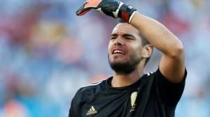 Romero cambiará de club pero aún no se sabe a cuál irá