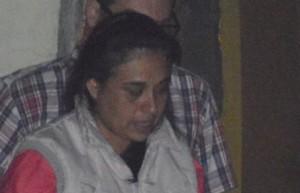 """Caso Guirula: la oficial """"no dio órdenes de maltratar a esta persona"""", sostuvo el defensor de Tabarez"""