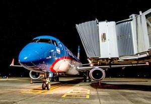 Aerolíneas Argentinas suma un nuevo vuelo directo Rosario - Cataratas del Iguazú