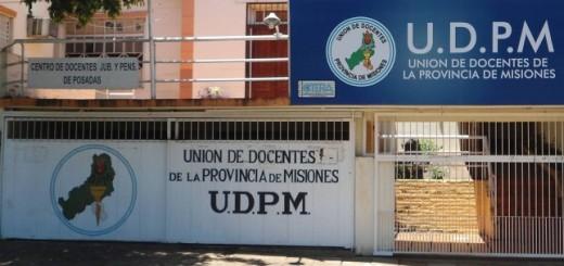 La UDPM no convoca ni adhiere a la medida de fuerza de este jueves