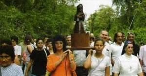 Este domingo es la fiesta patronal de Iguazú