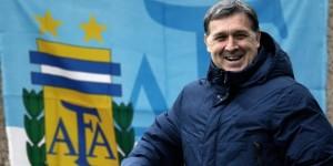 El Tata Martino es el nuevo técnico de la selección argentina