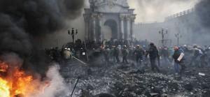 """Para la Comisión Europea, la crisis en Ucrania se acerca al """"no retorno"""""""