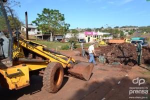 Oberá: el Intendente se reunió con el presidente de Vialidad y acordaron obras para el municipio