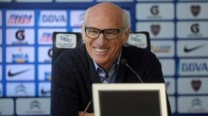 """Bianchi: """"Es difícil jugar bien en un fútbol que se lucha tanto"""""""