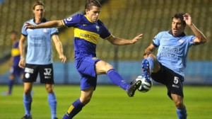 Boca buscará la primera victoria en su visita a Belgrano